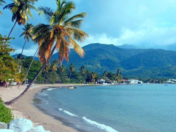 Dominica ~ Unspoiled Beauty